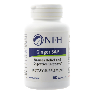 Ginger SAP product image