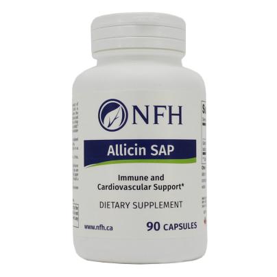 Allicin SAP product image