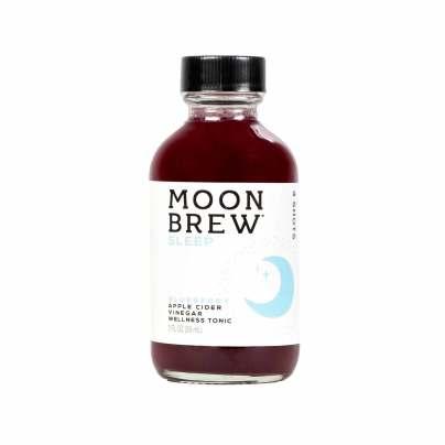 Moon Brew Sleep Blend - Blueberry product image