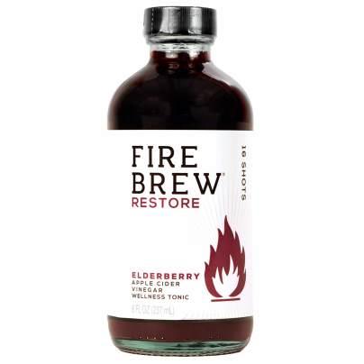Fire Brew Restore Blend Elderberry product image