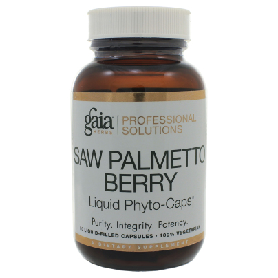 Saw Palmetto Capsules product image