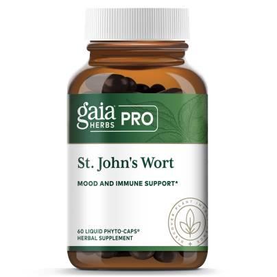 St. Johns Wort Capsules product image