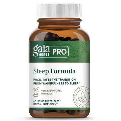 Sleep Formula Capsules product image