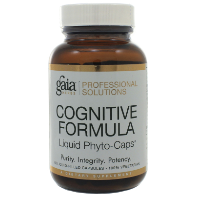Cognitive Formula Capsules product image