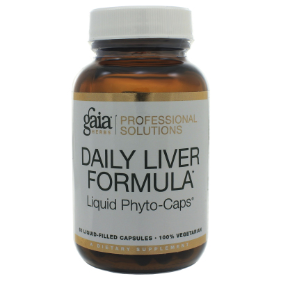 Daily Liver Formula (Formerly Liver Health) product image