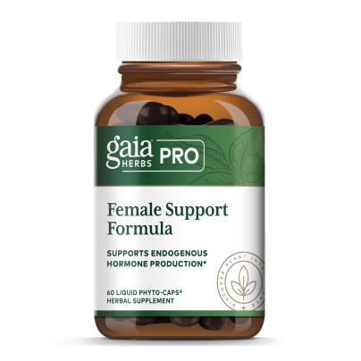Female Hormone Support Capsules product image