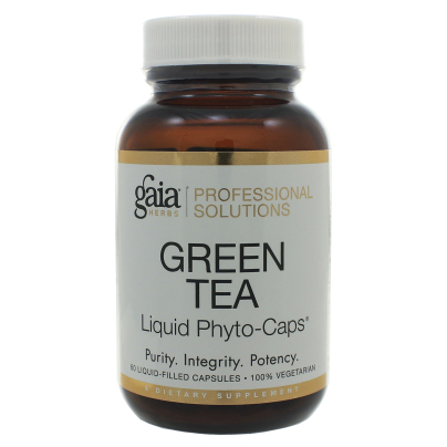 Green Tea Capsules product image