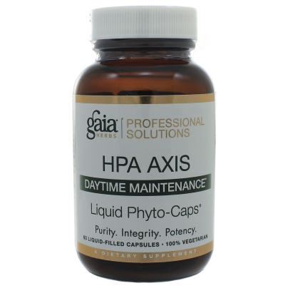 HPA Axis: Daytime Maintenance (formerly Adrenal Support) product image