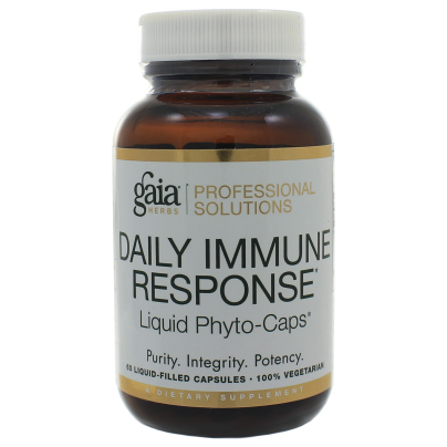 Daily Immune Response (Formerly RX-P Defense) product image