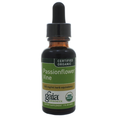Passionflower (Organic) product image