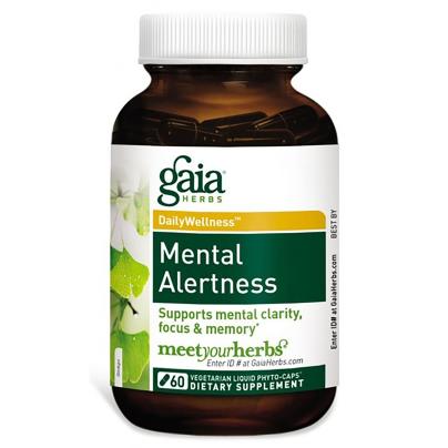Mental Alertness product image