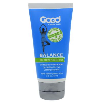 Balance Moisturizing Personal Wash - Good Clean Love