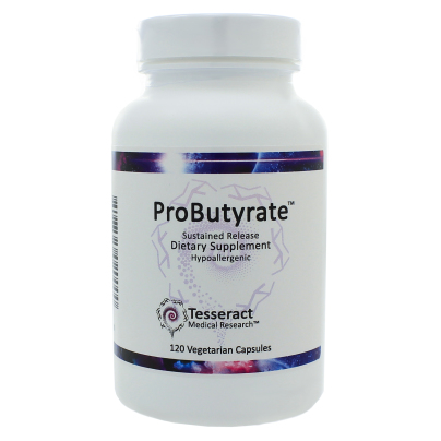 ProButyrate - Tesseract Medical Research