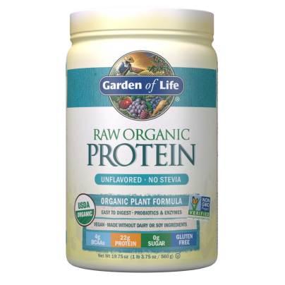 RAW Organic Protein - Garden of Life