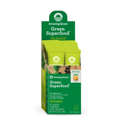 Green SuperFood product image