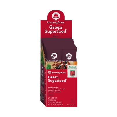 Berry Green SuperFood product image