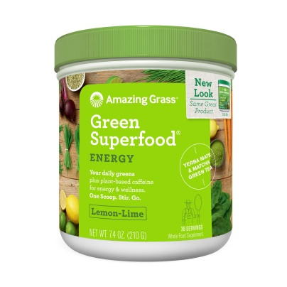 Energy Green SuperFood product image
