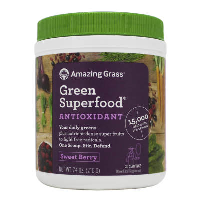 ORAC Green SuperFood product image
