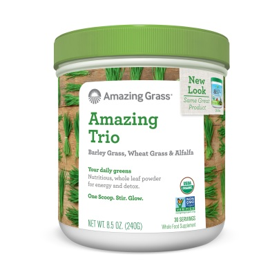 Amazing Trio product image