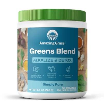 Alkalize Detox Green Superfood product image