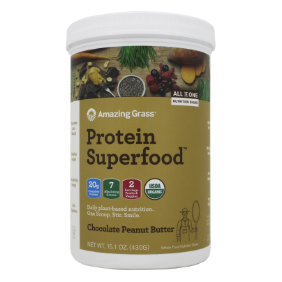 Protein SuperFood Peanut Butter Chocolate product image