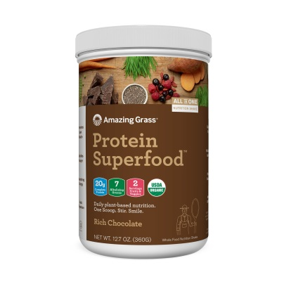 Protein SuperFood Chocolate product image