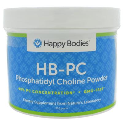 PC Phosphatidyl Choline 40% GMO-FREE Powder product image