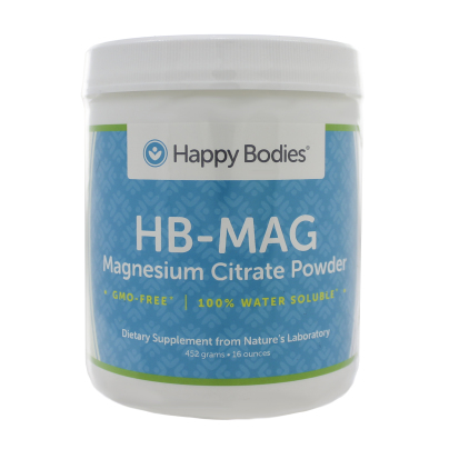 MAG Magnesium Citrate product image