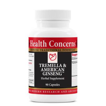 Tremella and American Ginseng product image