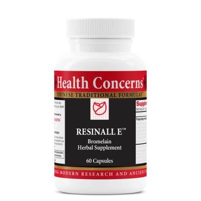 Resinall E Tabs product image