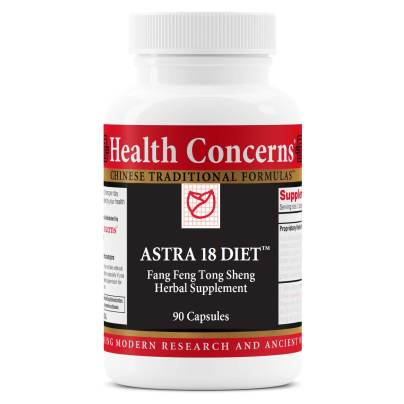 Astra 18 Diet product image