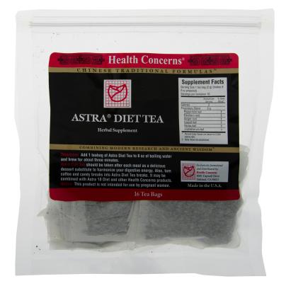 Astra Diet Tea product image