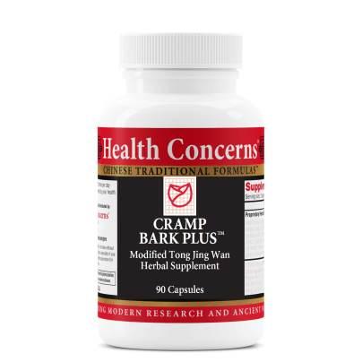 Cramp Bark Plus product image