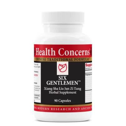 Six Gentlemen product image