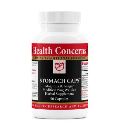Stomach Caps product image