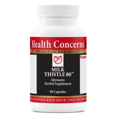 Milk Thistle-80 product image