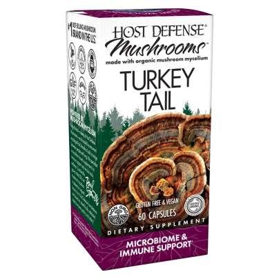 Turkey Tail (Trametes versicolor) product image