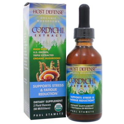 Cordychi Extract product image