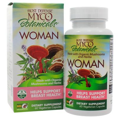 MycoBotanicals Woman product image