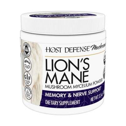 Lion's Mane Mushroom Mycelium Powder product image