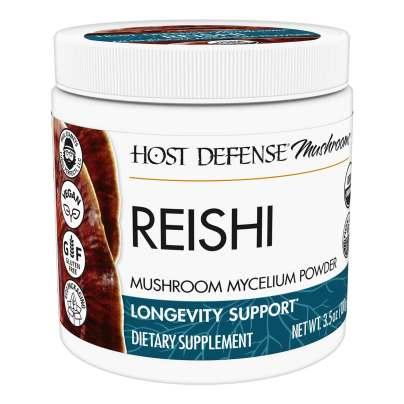 Reishi Mushroom Mycelium Powder product image