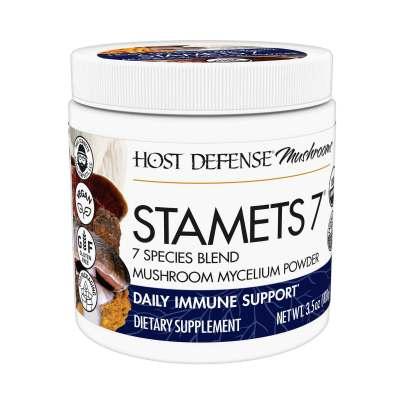 Stamets 7® Mushroom Mushroom Mycelium Powder product image