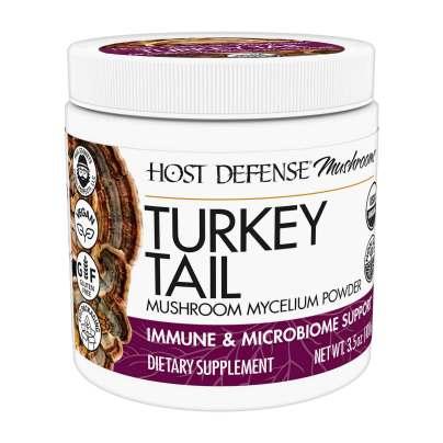 Turkey Tail Mushroom Mycelium Powder product image