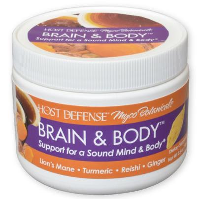 MycoBotanicals® Brain & Body™ Powder product image