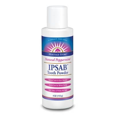 Ipsab Tooth Powder product image