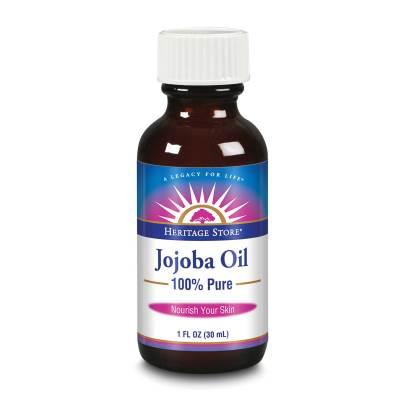 Jojoba Oil, Essential Oil product image