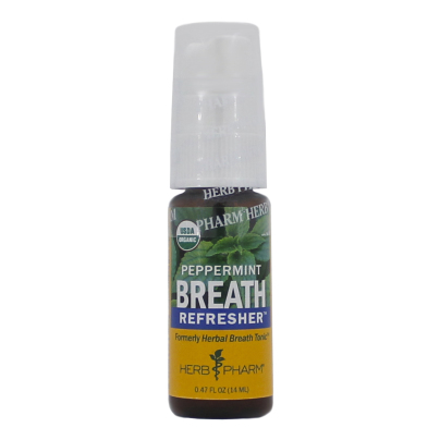 Breath Refresher Peppermint product image