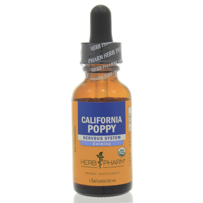 California Poppy product image