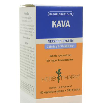 Kava Capsules product image