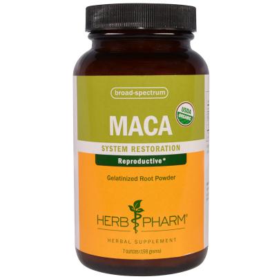 Maca Powder - Herb Pharm